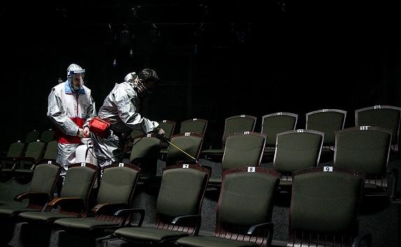بازگشایی سالن های تئاتر