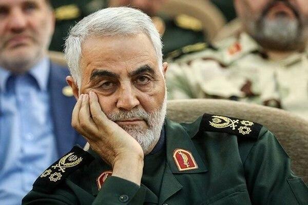 دستور جلب ۳۶ نفر از متهمان ترور سپهبد سلیلمانی صادر شد