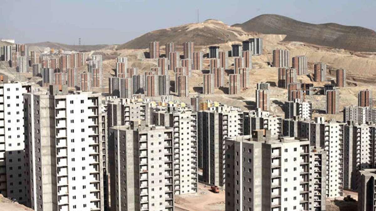 کدامیک از مناطق پایتخت محدوده ارتفاع ساخت می دارند؟