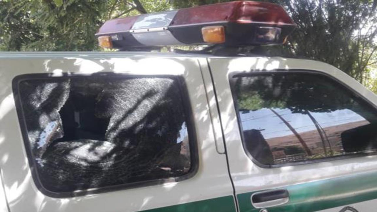ماجرای ضرب و شتم کارکنان منابع طبیعی سپیدان حین ماموریت
