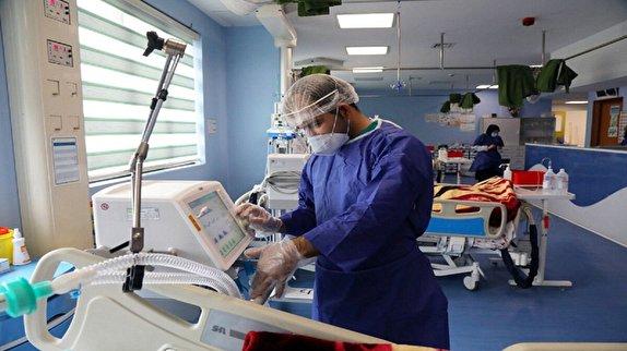 کادر درمان را یاری کنید/ بازگشت کرونا به ۶ شهرستان استان یزد