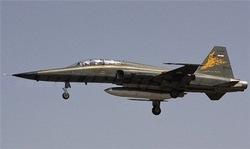 جنگنده آذرخش؛ استوانه صنعت هوایی ایران در اوج تحریمها + تصاویر