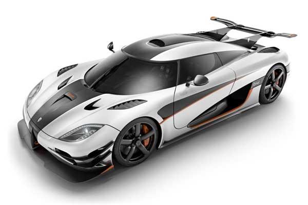 گرانترین اتومبیلهای دنیا
