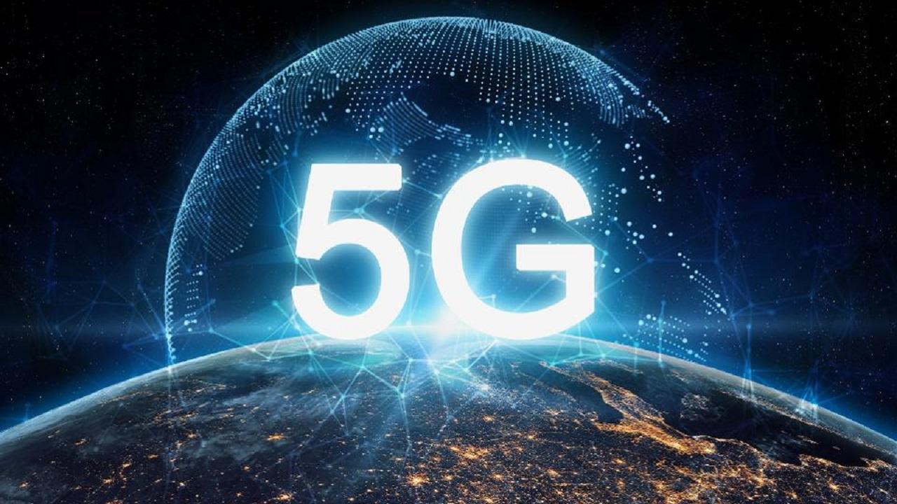 فناوری نسل پنجم اینترنت