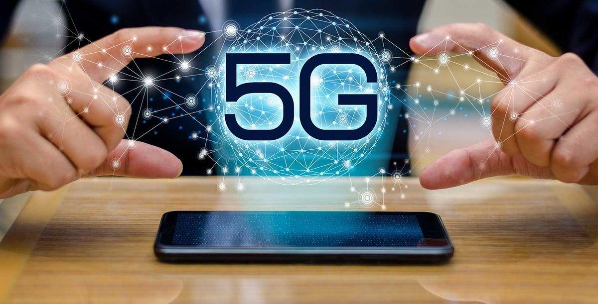 امنیت فناوری 5G