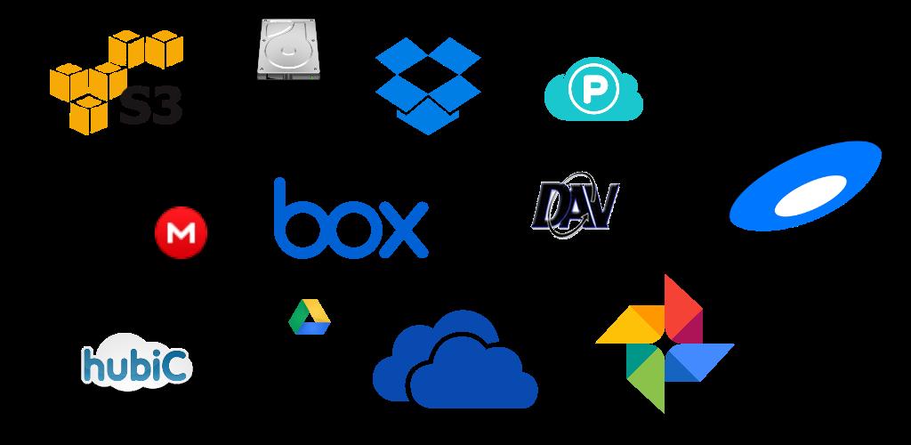 دانلود Cloud Browser Premium 1.102 – اپلیکیشن مدیریت فضاهای ابری مخصوص اندروید