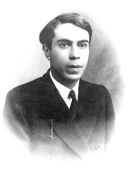مرموزترین فیزیکدانی که در زمان ناپدید شد! + عکس
