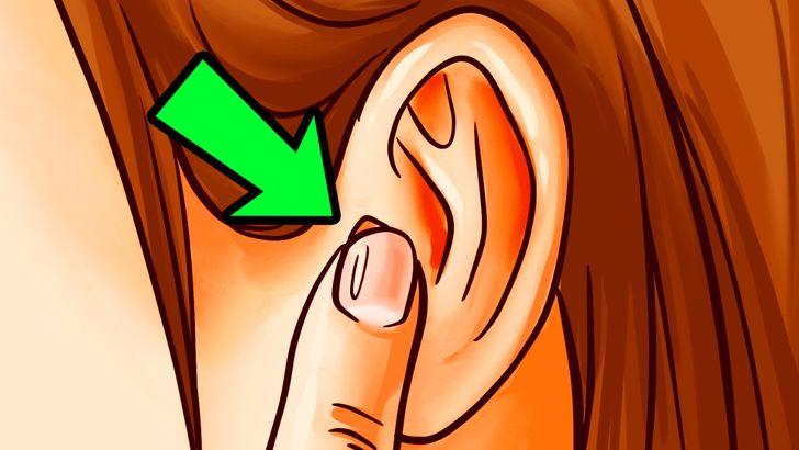 با فواید باورنکردنی ماساژ گوش آشنا شوید؛ از درمان میگرن تا درمان میگرن
