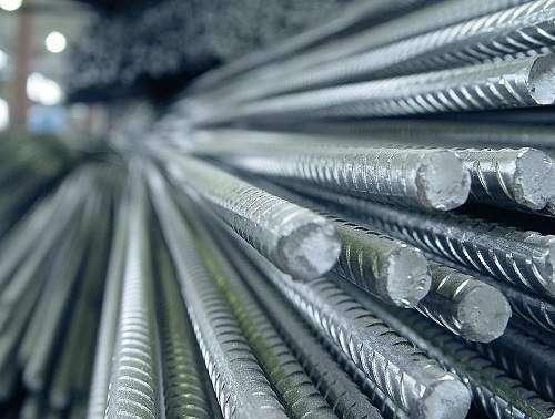 قیمت آهن آلات ساختمانی در ۱۱ مرداد