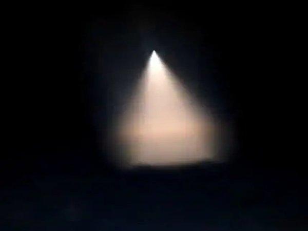 احتمال حضور یوفوها در آسمان چین قوت گرفت