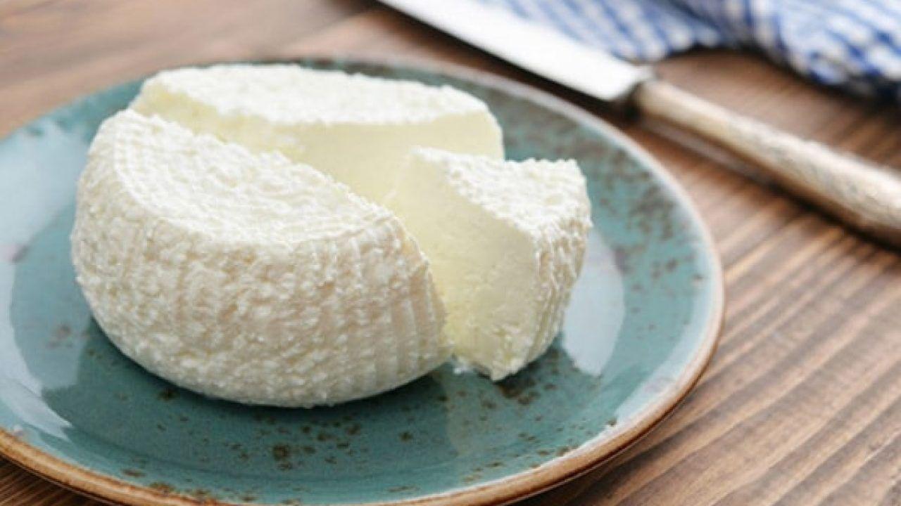 طرز تهیه پنیر در خانه