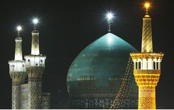 همه چیز درباره مسجد گوهرشاد مشهد