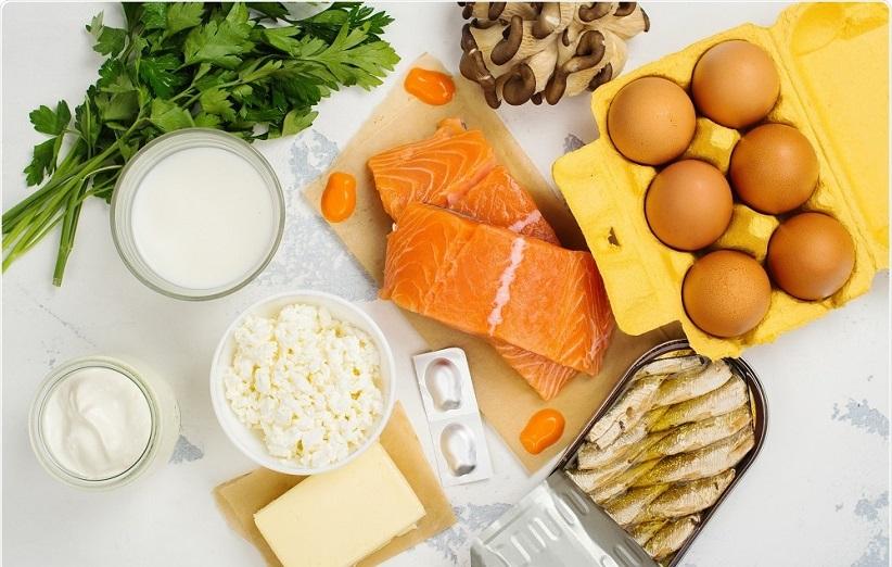 کمبود ویتامین D چه عوارضی دارد