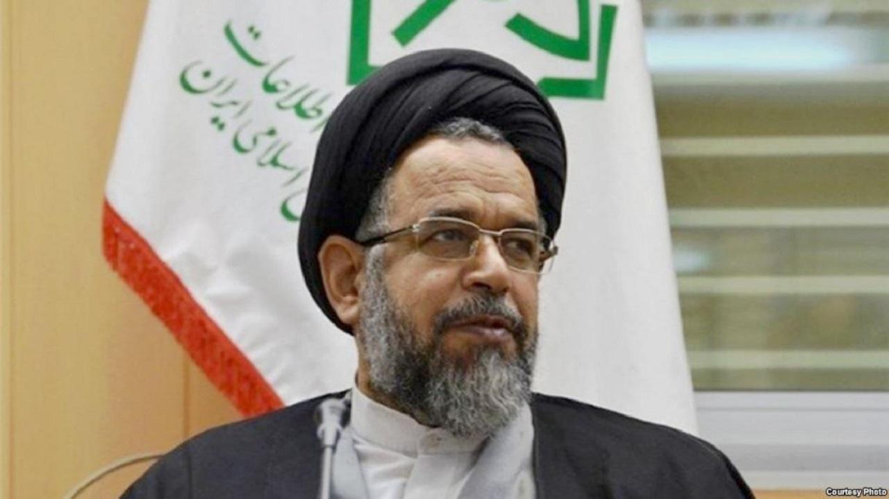 برخی دشمنان باور نمیکنند شارمهد در ایران دستگیر شده باشد/ خنثیسازی ۲۷ اقدام تروریستی گروه تندر در کشور