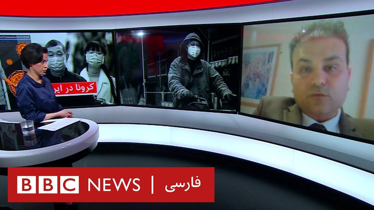 بیرون زدن دم خروس شبکه کشتهساز /چرا BBC دنبال زیادکردن تعداد فوتیهای کرونا در ایران است؟