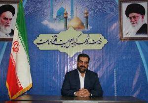 شفیعی، مدیرکل پیشگیری و رفع تخلفات شهری شهرداری قم
