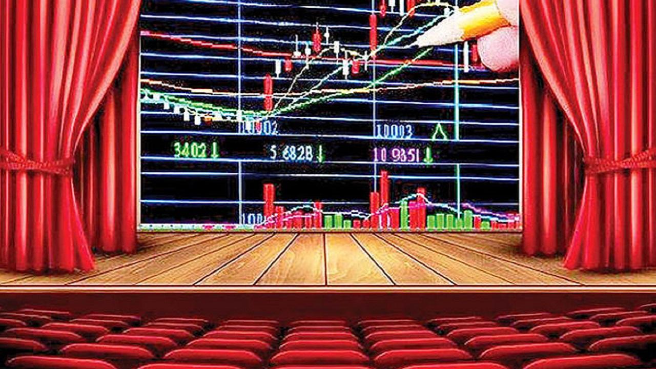 بورس میتواند یک مجرای ورود پول تمیز و شفاف به سینما ایجاد کند