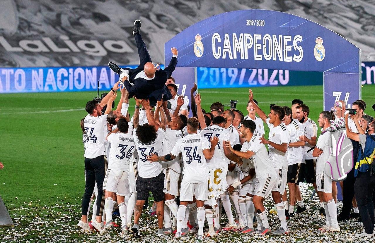 با ارزشترین باشگاههای ورزشی دنیا