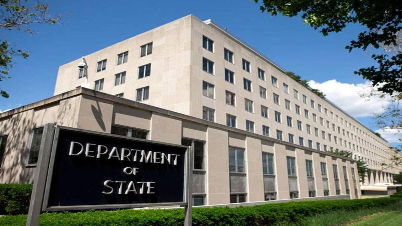 واکنش وزارت خارجه آمریکا به بازداشت سرکرده گروه تروریستی «تندر»