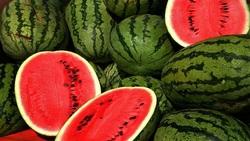 خوراکیهای خوشمزهای که میتوانیم با پوست هندوانه درست کنیم