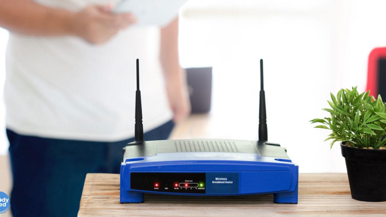 با این روشها سرعت مودم وای فای و اینترنت را افزایش دهید
