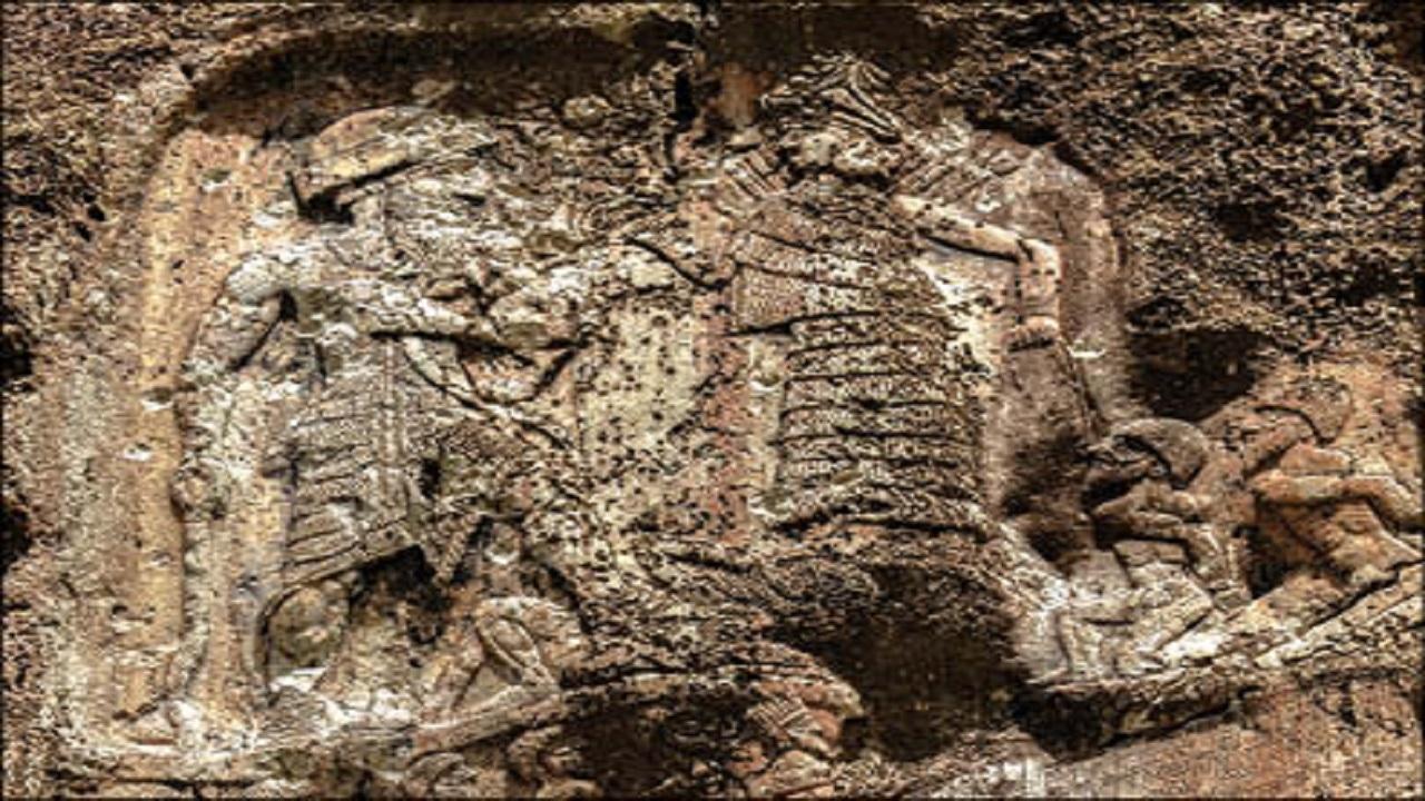 راز نفرین ۴۵۰۰ ساله کوه «بادیر»