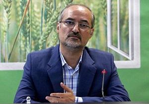 عباس پورمیدانی رییس سازمان جهاد کشاورزی قم