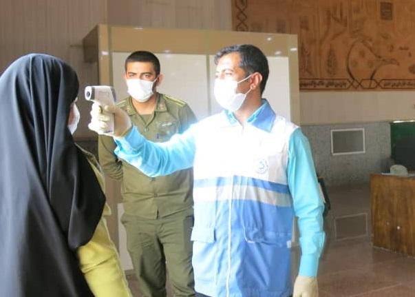 ابوموسی تنها شهر در امان مانده از ویروس کرونا در کشور