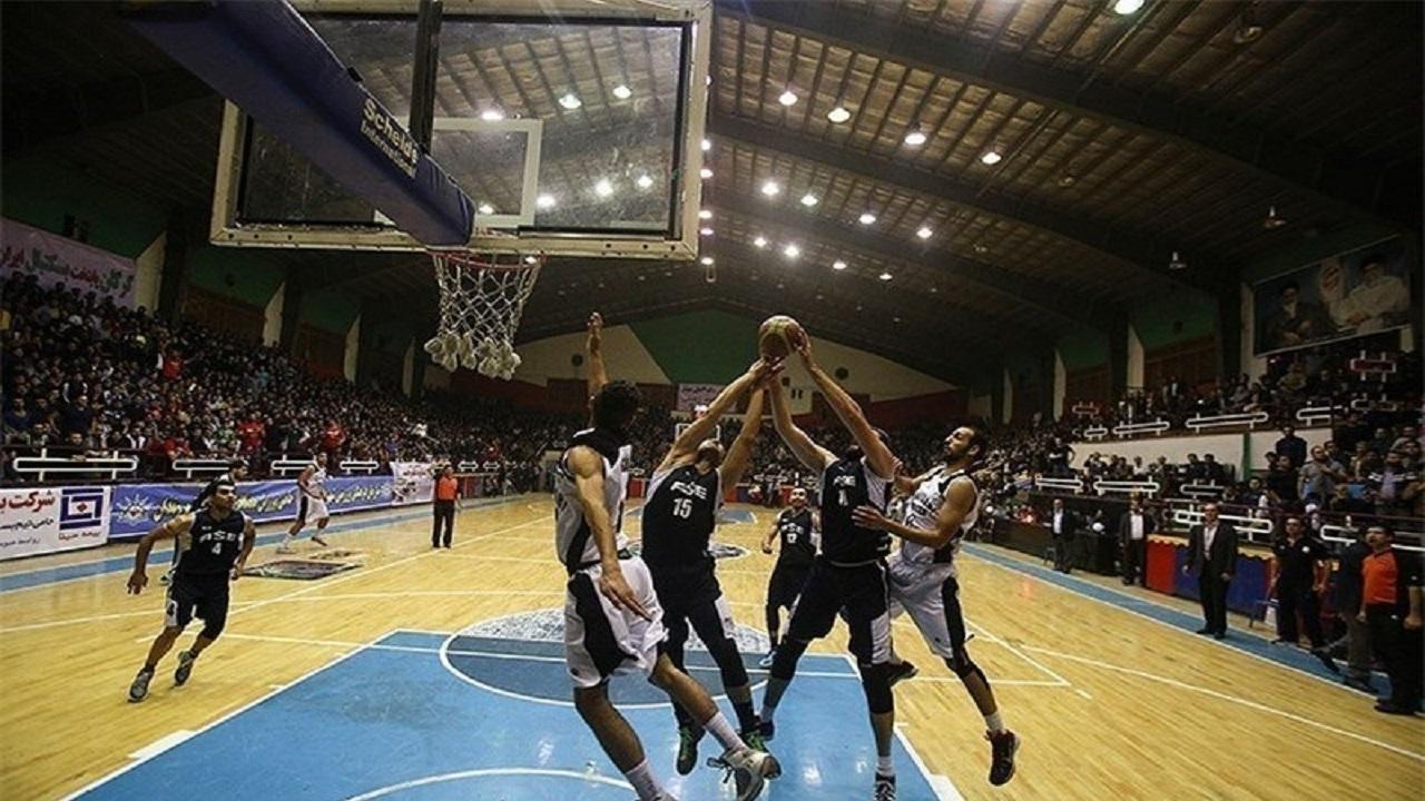دبیر کمیته مسابقات فدراسیون بسکتبال: برگزاری لیگ برتر در مهر ماه به میزان شیوع کرونا بستگی دارد