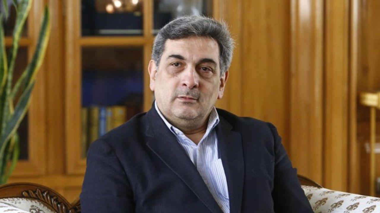 حضور شهردار تهران در هیأت دولت به نمایندگی از ۵۰ میلیون نفر است