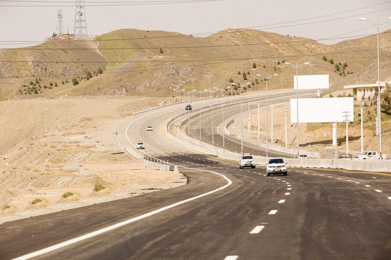 کنارگذر شرق اصفهان به ایستگاه پایانی می رسد/ شریانی مهم برای کاهش ترافیک و آلودگی هوا