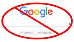 ۵ موردی که بهتر است در گوگل جستوجو نکنید