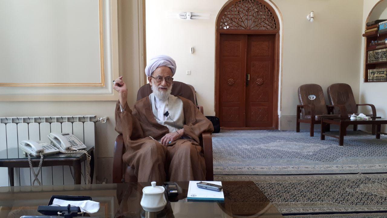 غیر از آیتالله خامنهای گزینه دیگری برای رهبری نداشتیم