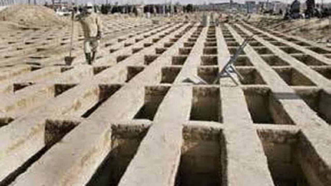 یک متر و نیم قبر، ۳۰۰ میلیون تومان!