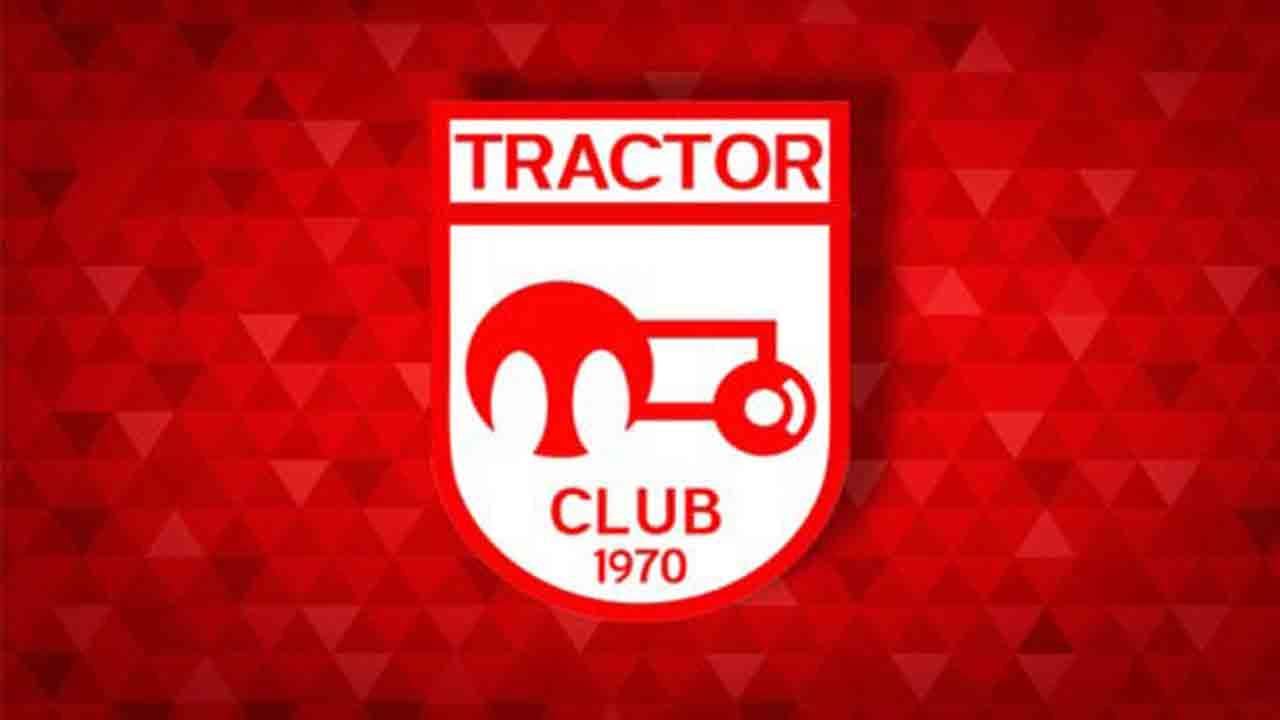 تیم تراکتور