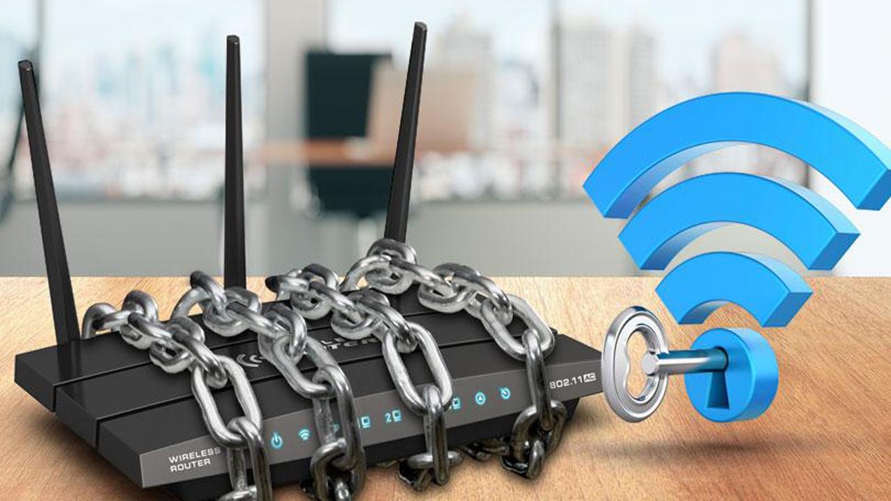 راهکارهایی برای افزایش امنیت وای فای و جلوگیری از هک شدن