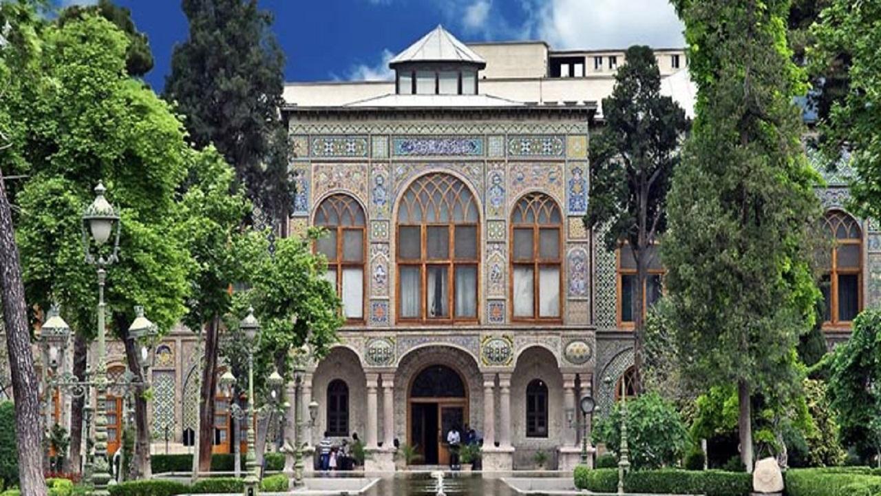 توضیحات مدیر کاخ گلستان درباره مفقود شدن یکی از آلبوم های عکس خانه کاخ گلستان