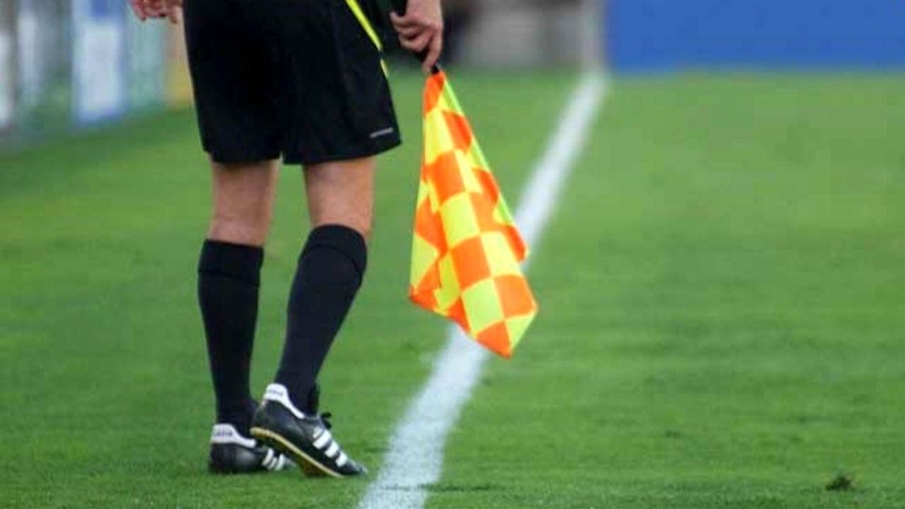 کرونایی شدن یکی از داوران خارجی لیگ فوتبال عربستان