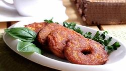 آشنایی با روش پخت شامی رشتی