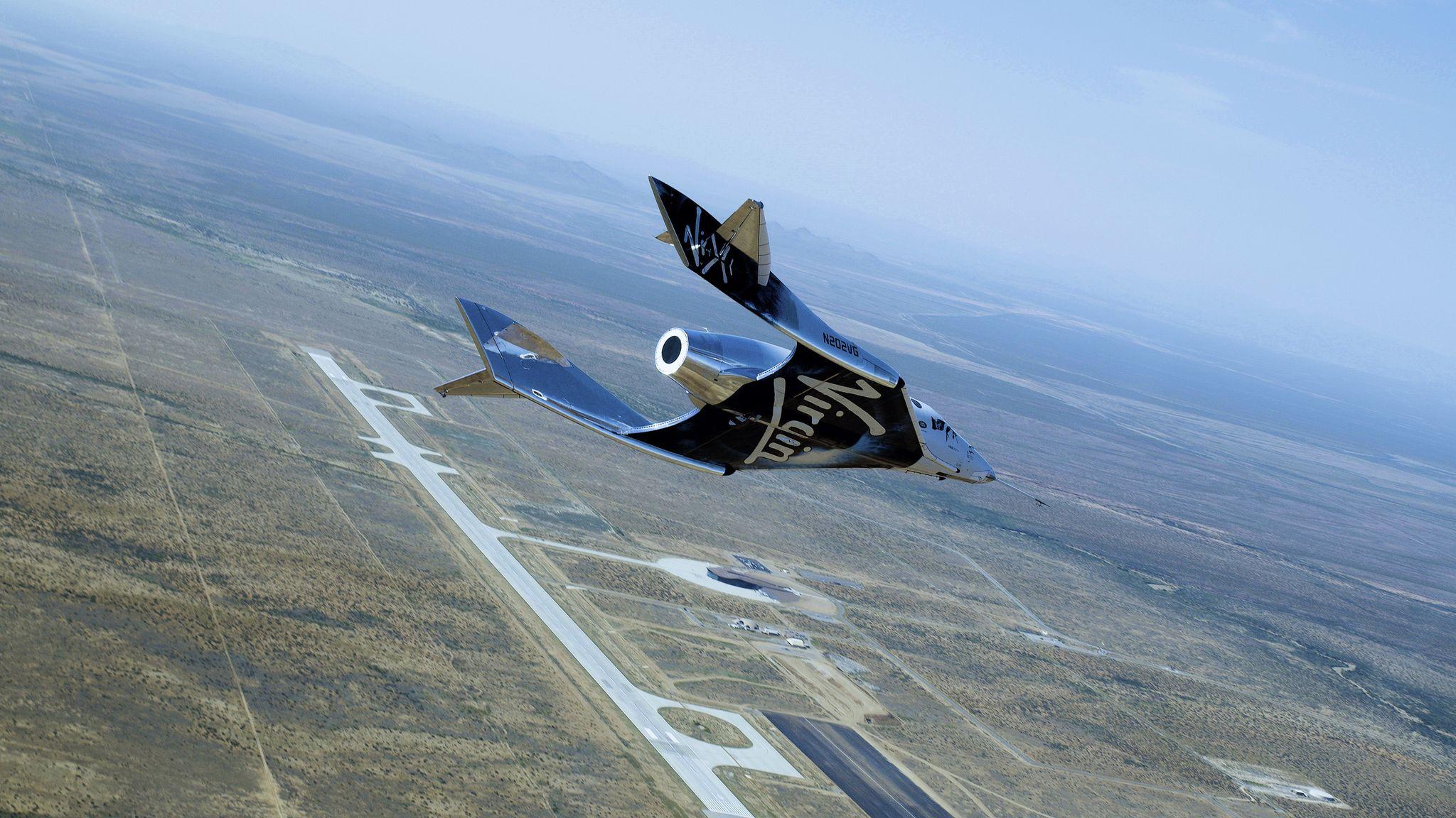 هواپیمای مسافربری مافوق صوت