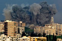 انفجار مهیب بندر بیروت