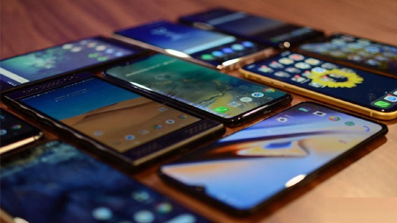 انواع گوشیهای موبایل یک تا ۲ میلیون تومانی در بازار