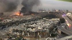 آخرین خبرها از انفجار بزرگ بیروت/ شمار جانباختگان به ۱۳۷ نفر و مجروحان به بیش از ۵ هزار نفر رسید
