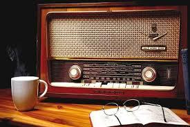 برنامههای رادیویی