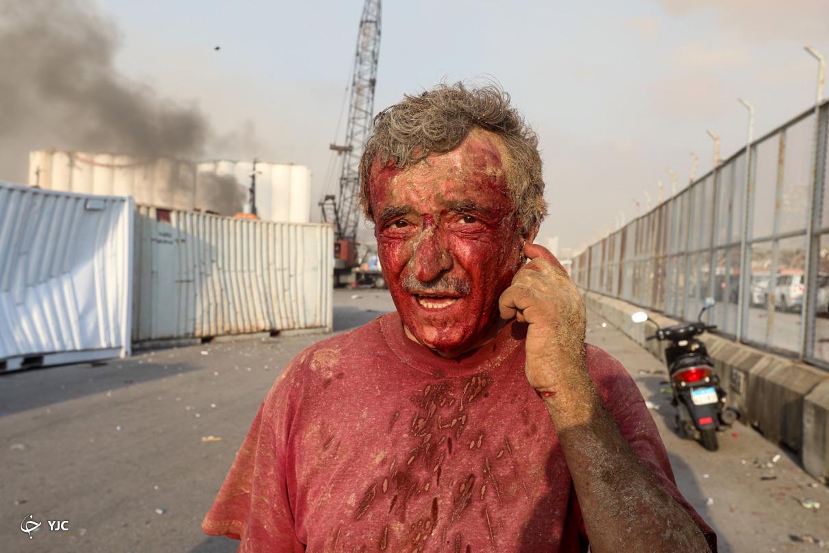 آخرین خبرها از انفجار بزرگ بیروت/ تاکنون بیش از ۱۰۰ نفر کشته و بیش از ۴۰۰۰ نفر هم زخمی شدهاند
