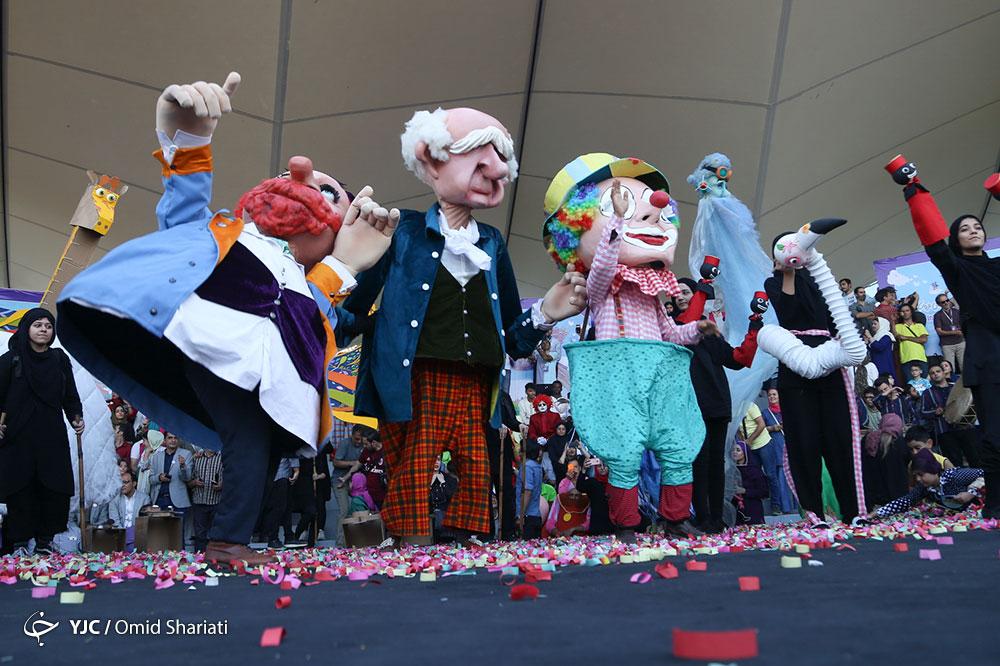 مشکلات مالی گریبان صنعت عروسک سازی را هم گرفته