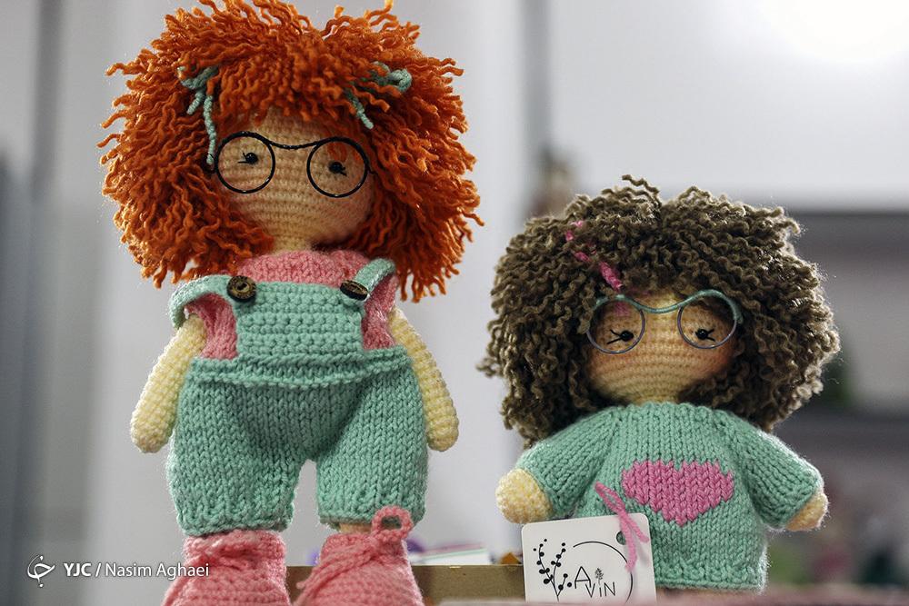 تحریم؛ فرصتی که تولید عروسک را از مرز نابودی نجات داد