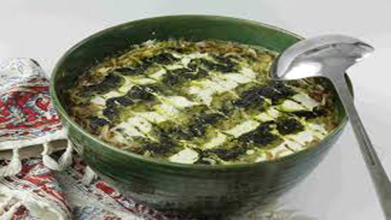 آموزش آشپزی؛ از باگت شکم پر و خورش سیب درختی تا دلمه سیراب شیردان + تصاویر
