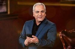 مهران مدیری به دلیل مشکل معده به بیمارستان مراجعه کرد
