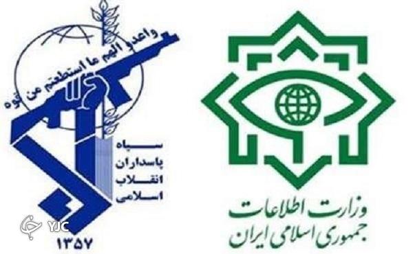 تروریست های اجاره ای در چنگال اطلاعاتی ایران + فیلم و تصاویر